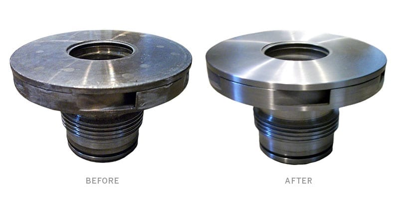 Centrifuge Repair Parts and Service